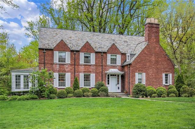 11 Overlook Road, Scarsdale, NY 10583 (MLS #H6112675) :: Corcoran Baer & McIntosh