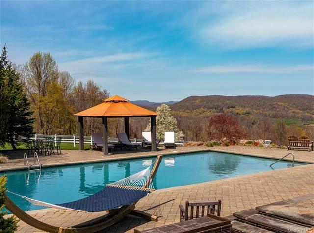 41 S Quaker Hill Road, Pawling, NY 12564 (MLS #H6112677) :: Signature Premier Properties