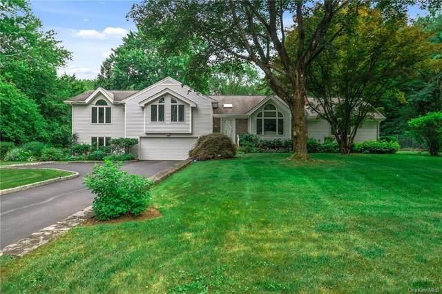5 Seymour Place E, Armonk, NY 10504 (MLS #H6112680) :: Signature Premier Properties
