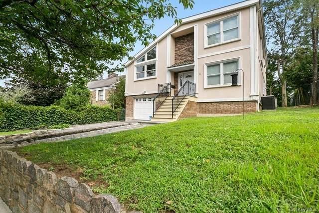 42 Pershing Avenue, Yonkers, NY 10705 (MLS #H6112688) :: Carollo Real Estate