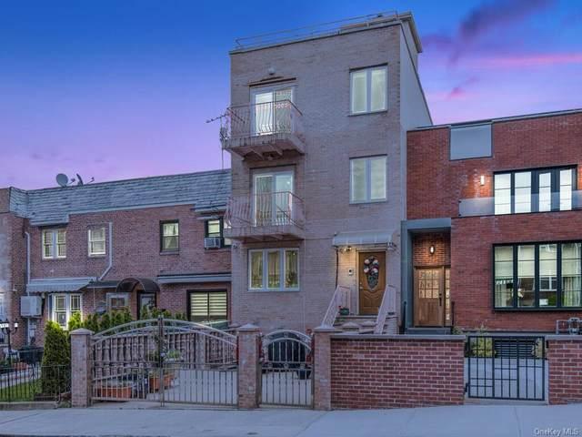20-07 37th Street, Astoria, NY 11105 (MLS #H6112711) :: Goldstar Premier Properties
