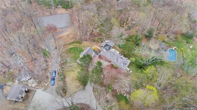 272 Hardscrabble Road, North Salem, NY 10560 (MLS #H6112717) :: Mark Boyland Real Estate Team