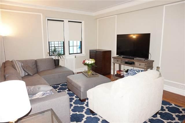 622 Pelhamdale Avenue #48, Pelham, NY 10803 (MLS #H6112726) :: Carollo Real Estate