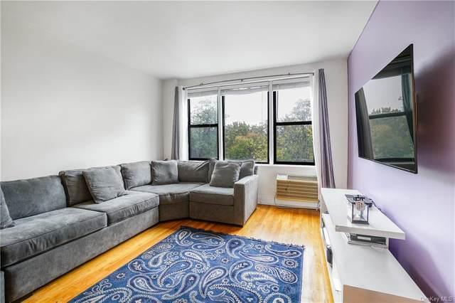 575 Bronx River Road 5E, Yonkers, NY 10704 (MLS #H6112759) :: Carollo Real Estate