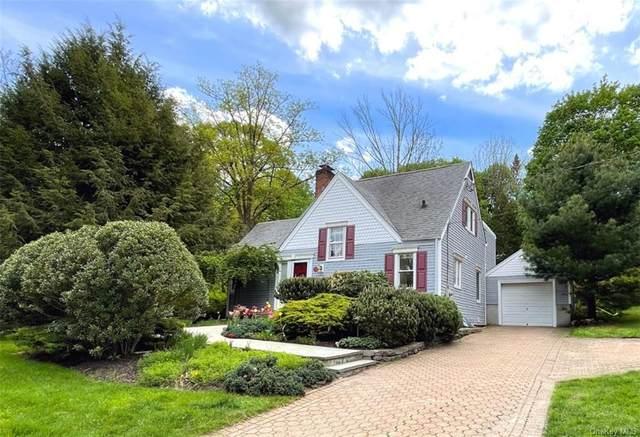 74 Huntville Road, Katonah, NY 10536 (MLS #H6112775) :: Frank Schiavone with William Raveis Real Estate