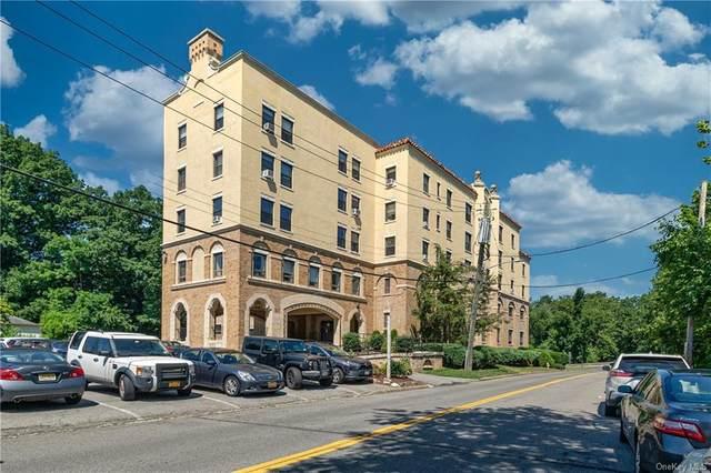 1 Elm Street 4D, Tuckahoe, NY 10707 (MLS #H6112780) :: Corcoran Baer & McIntosh