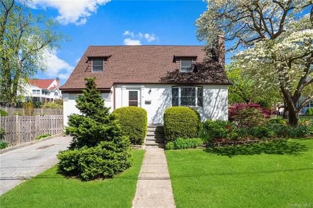 96 Bretton Road, Yonkers, NY 10710 (MLS #H6112795) :: McAteer & Will Estates | Keller Williams Real Estate