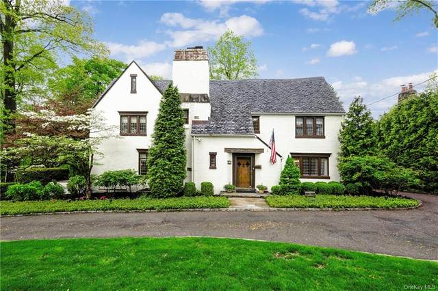 22 Hadden Road, Scarsdale, NY 10583 (MLS #H6112810) :: Corcoran Baer & McIntosh