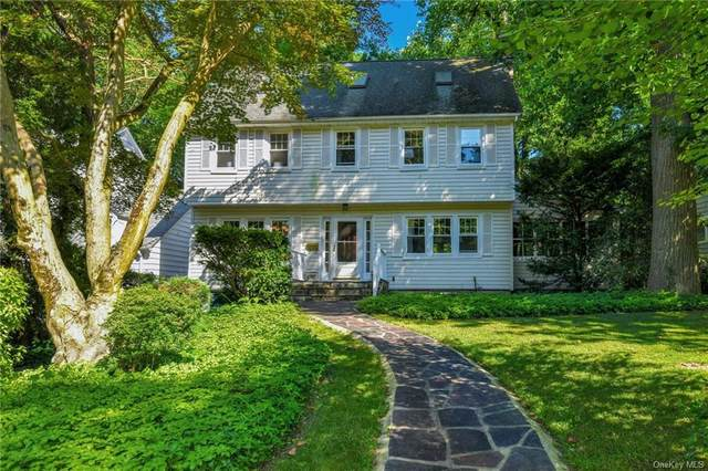 153 Douglas Place, Mount Vernon, NY 10552 (MLS #H6112816) :: Signature Premier Properties