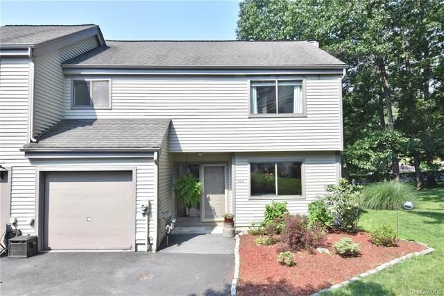 304 Hunters Run, Dobbs Ferry, NY 10522 (MLS #H6112845) :: Kendall Group Real Estate | Keller Williams