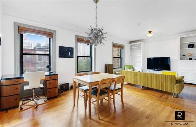 170 W 89th Street 3-C, Newyork, NY 10024 (MLS #H6112848) :: Signature Premier Properties