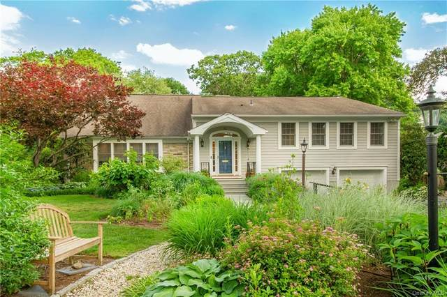 102 Catherine Road, Scarsdale, NY 10583 (MLS #H6112860) :: Corcoran Baer & McIntosh