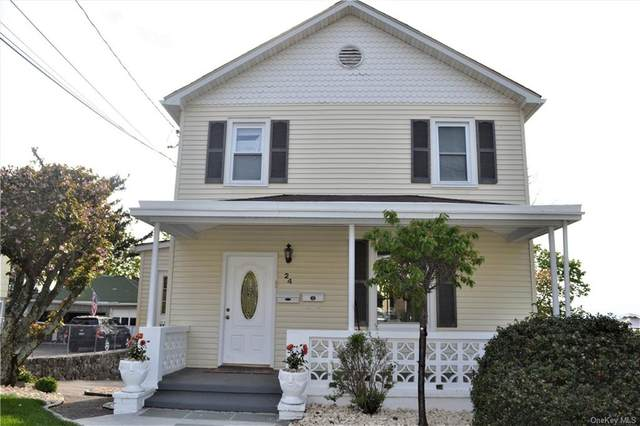 24 Prospect Avenue, Ossining, NY 10562 (MLS #H6112864) :: Signature Premier Properties