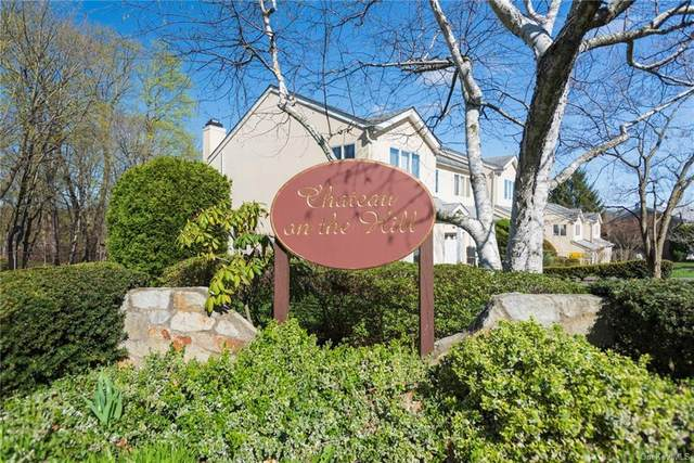 100 Chateau Lane #43, Hawthorne, NY 10532 (MLS #H6112882) :: Mark Seiden Real Estate Team
