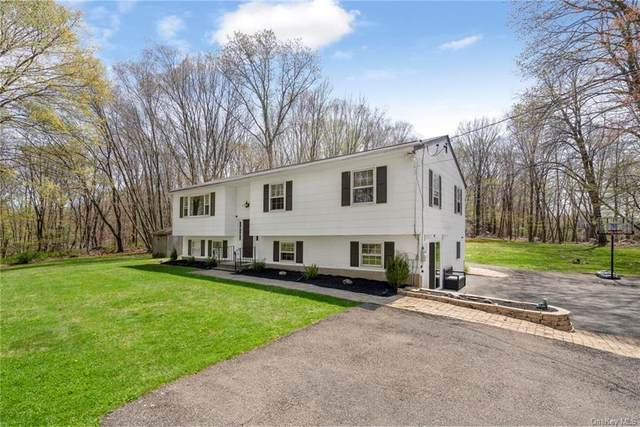 485 Union Valley Road, Mahopac, NY 10541 (MLS #H6112884) :: Signature Premier Properties