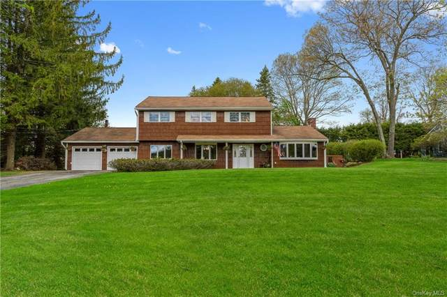 50 Sunset Drive, Patterson, NY 12563 (MLS #H6112889) :: Signature Premier Properties