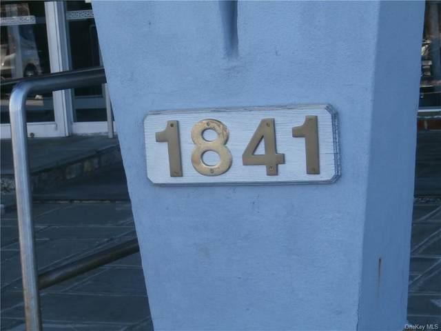 1841 Central Park Avenue 1 LG, Yonkers, NY 10710 (MLS #H6112891) :: Shalini Schetty Team