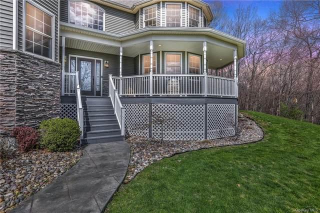 16 Hampton Hills Drive, Marlboro, NY 12542 (MLS #H6112892) :: Signature Premier Properties