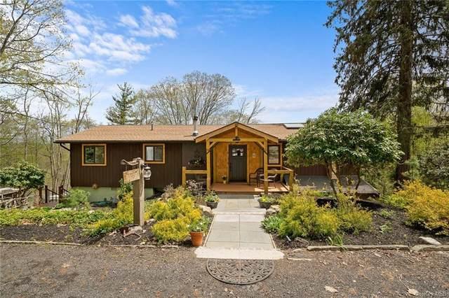 1181 E Mombasha Road, Monroe, NY 10950 (MLS #H6112900) :: Cronin & Company Real Estate