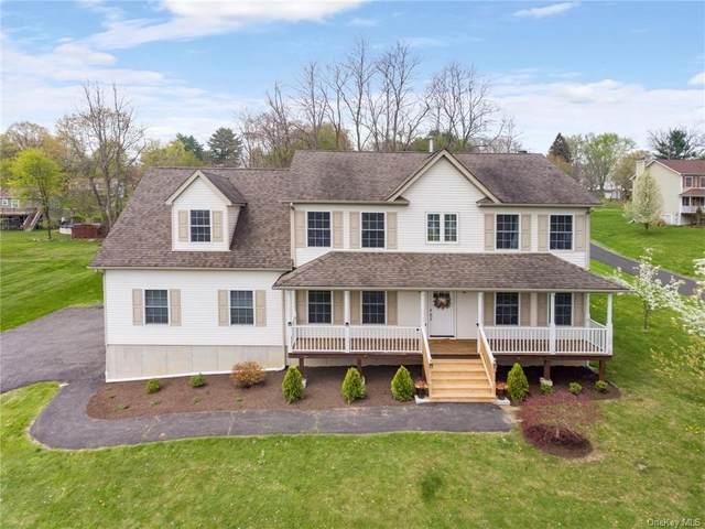 28 Watkins Drive, Walden, NY 12586 (MLS #H6112901) :: Cronin & Company Real Estate