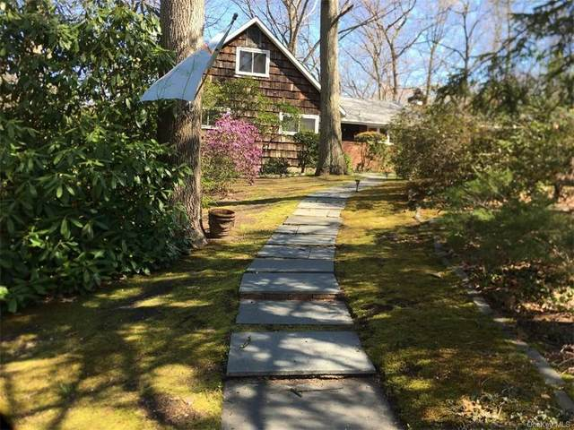 220 Little Neck Road, Centerport, NY 11721 (MLS #H6112904) :: Signature Premier Properties