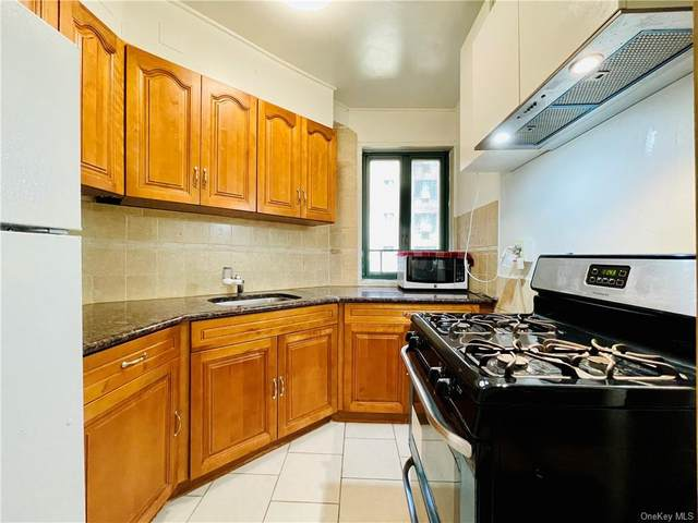 1519 Metropolitan Avenue 2A, Bronx, NY 10462 (MLS #H6112907) :: Carollo Real Estate
