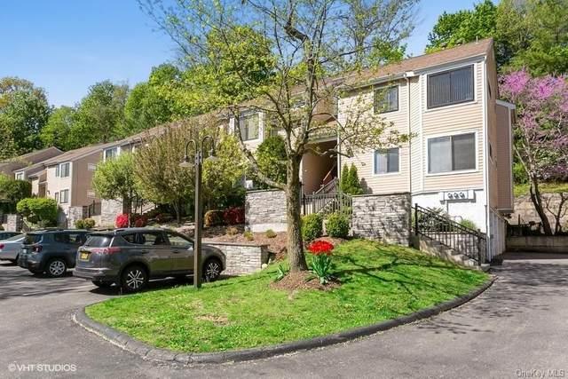 164 Birchwood Close #1, Chappaqua, NY 10514 (MLS #H6112909) :: Mark Boyland Real Estate Team