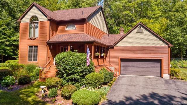 148 Ahrens Road, Parksville, NY 12768 (MLS #H6112910) :: Signature Premier Properties