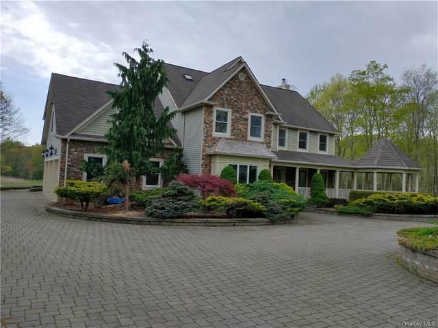 14 Stonewall Court, Warwick, NY 10990 (MLS #H6112911) :: Cronin & Company Real Estate