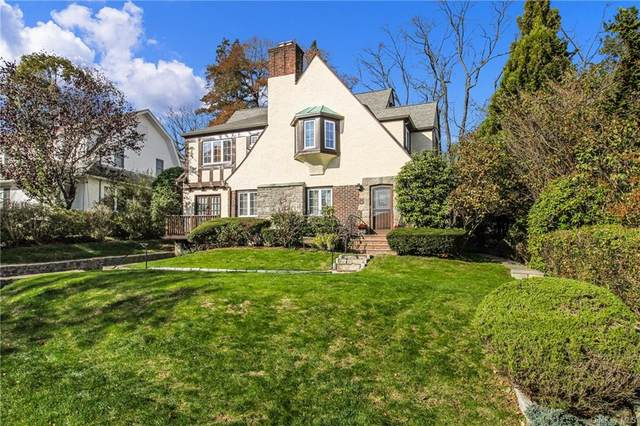 47 Hamilton Road, Scarsdale, NY 10583 (MLS #H6112916) :: Frank Schiavone with William Raveis Real Estate