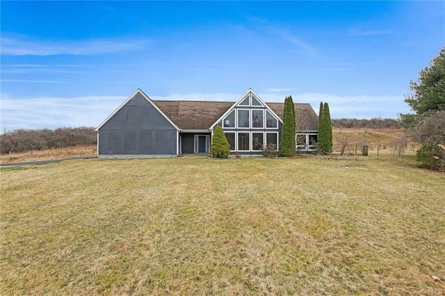 866 Lattintown Road, Milton, NY 12547 (MLS #H6112929) :: Cronin & Company Real Estate