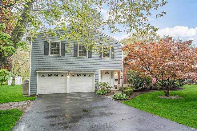 60 Rock Ridge Drive, Rye Brook, NY 10573 (MLS #H6112935) :: Frank Schiavone with William Raveis Real Estate