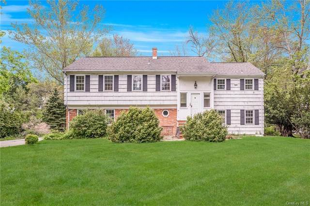 13 Loch Lane, Rye Brook, NY 10573 (MLS #H6112936) :: Frank Schiavone with William Raveis Real Estate