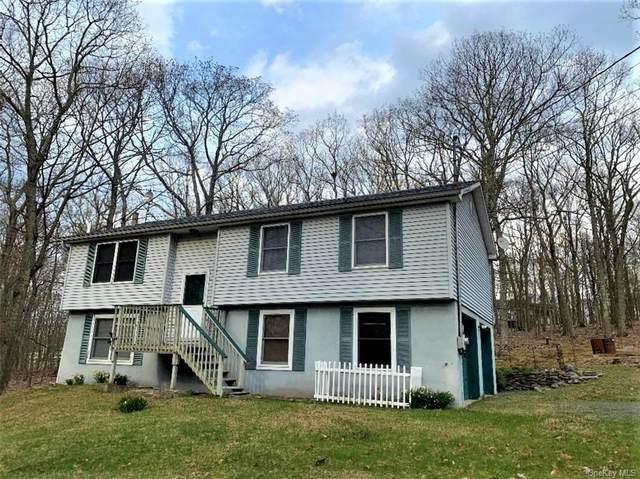 136 W Lilac Road, Milford, PA 18337 (MLS #H6112937) :: Carollo Real Estate