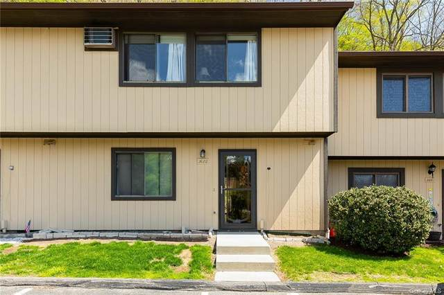 3602 Chelsea Cove S, Hopewell Junction, NY 12533 (MLS #H6112941) :: The Home Team