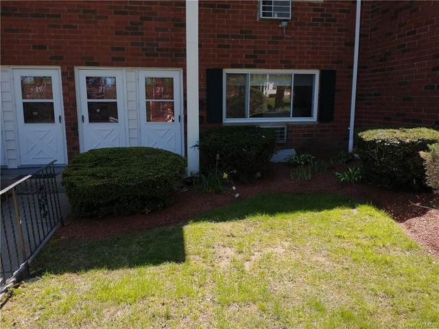23 Manor Drive #23, Cornwall, NY 12518 (MLS #H6112943) :: Corcoran Baer & McIntosh