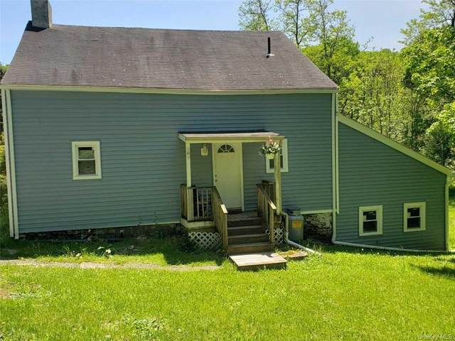 552 Rossway Road, Pleasant Valley, NY 12569 (MLS #H6112949) :: Signature Premier Properties