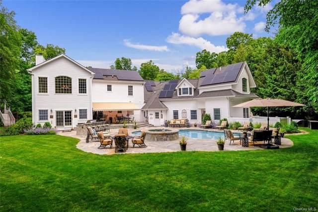 21 Robbie Road, Cortlandt Manor, NY 10567 (MLS #H6112960) :: Carollo Real Estate
