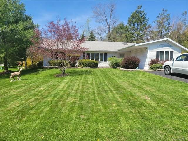 12 Sara Drive, Loch Sheldrake, NY 12759 (MLS #H6112974) :: Signature Premier Properties