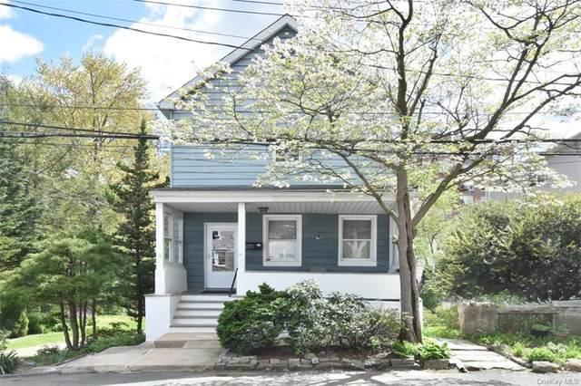 30 Noble Avenue, Bronxville, NY 10708 (MLS #H6112983) :: Cronin & Company Real Estate