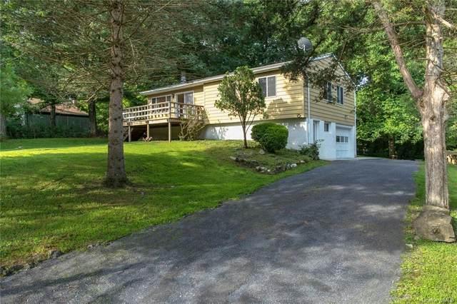 11 Easy Street, Hopewell Junction, NY 12533 (MLS #H6112988) :: Corcoran Baer & McIntosh