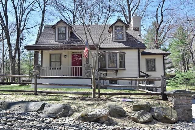 125 Mountain Road, Irvington, NY 10533 (MLS #H6112993) :: Corcoran Baer & McIntosh