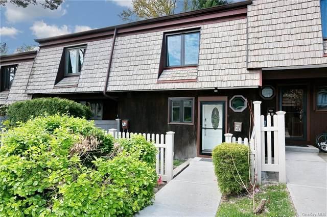 4 Heritage Drive E, New City, NY 10956 (MLS #H6112996) :: Barbara Carter Team