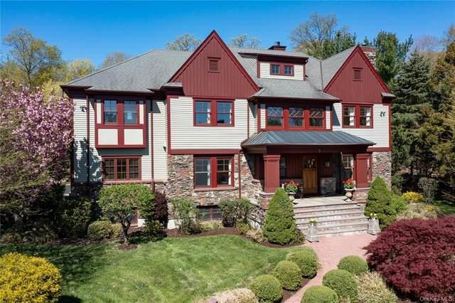 9 Castle Brooke Road, West Harrison, NY 10604 (MLS #H6112999) :: Signature Premier Properties