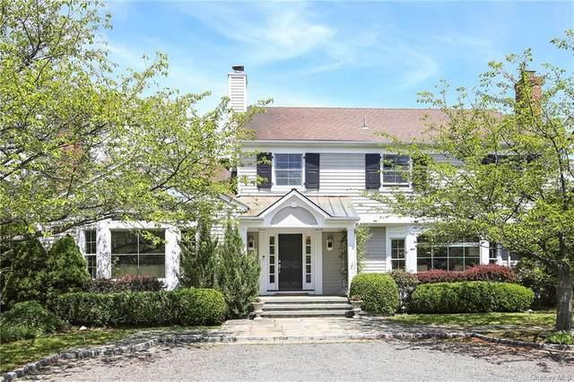 5 Philips Lane, Rye, NY 10580 (MLS #H6113016) :: Frank Schiavone with William Raveis Real Estate