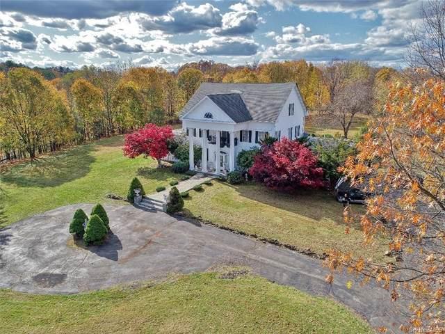 25 Glen Street, Kingston, NY 12401 (MLS #H6113020) :: Cronin & Company Real Estate