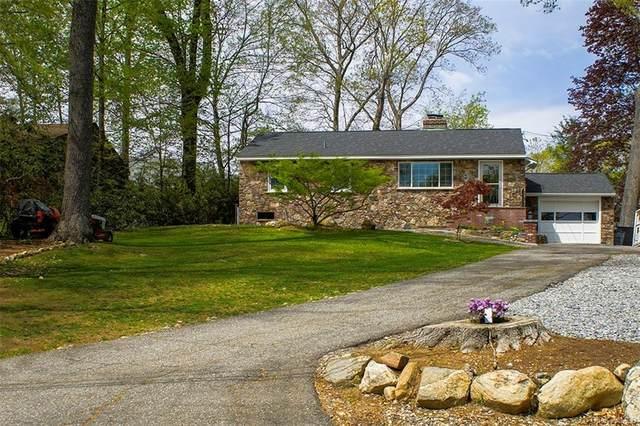 9 Woodland Drive, Yorktown Heights, NY 10598 (MLS #H6113022) :: Signature Premier Properties