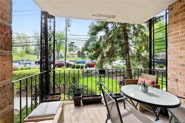 908 N Broadway 62W, Yonkers, NY 10703 (MLS #H6113024) :: Carollo Real Estate