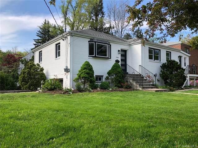 704 Forest Avenue, Larchmont, NY 10538 (MLS #H6113034) :: Signature Premier Properties