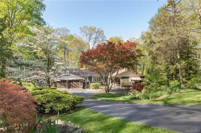 14 Susan Place, Katonah, NY 10536 (MLS #H6113035) :: Mark Boyland Real Estate Team
